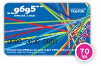 9695 - Card Premium