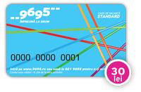 9695 - Card Standard