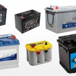 Tipuri baterii auto (acumulatori)