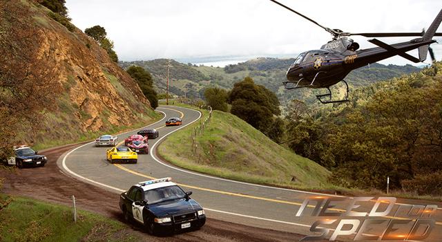 Filmul Need for Speed Inceputuri