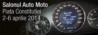 Salonul Auto Moto Bucuresti 2014