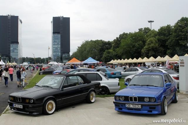 BWA 2014 - BMW-uri