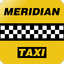 Meridian Taxi - Android
