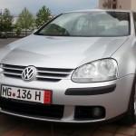 Volkswagen Golf V 1.9 TDI - de vanzare
