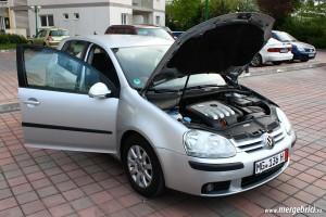Volkswagen Golf V Diesel de vanzare