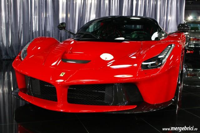 Ferrari LaFerrari - Tiriac Collection