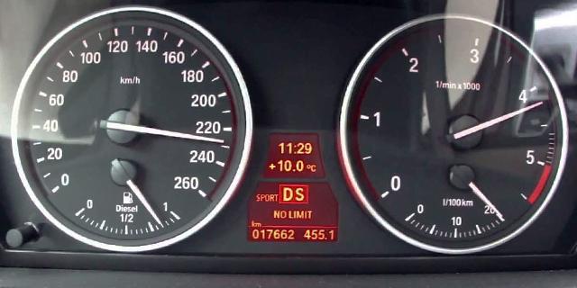 Cat baga un BMW km?