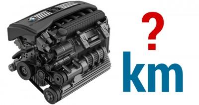 Cati km duce un motor?