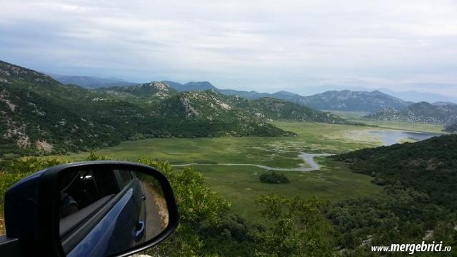 Lacul Skadar - muntenegru