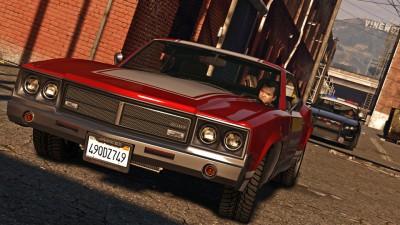 GTA 5 - unul dintre cele mai bune jocuri