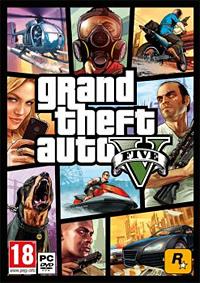 Pret joc GTA 5 pentru PC si consola