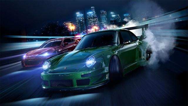 Need for Speed - Precomanda Noiembrie 2015