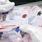 Schimbare permis de conducere expirat