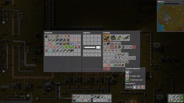 Factorio - dezvoltari