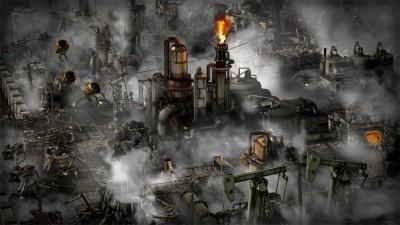 Factorio, joc tehnic complex PC