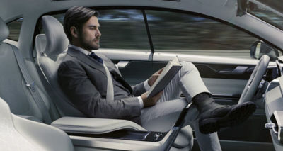 Industria auto in viitor
