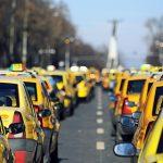 Cum conduc taximetristii in Bucuresti