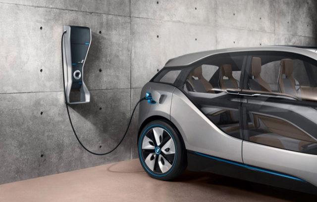 Incarcare masina electrica in viitor