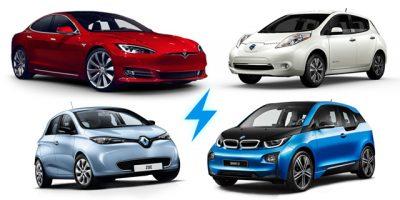 Masina electrica: pro si contra