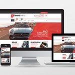 Web design si promovare online pentru service auto