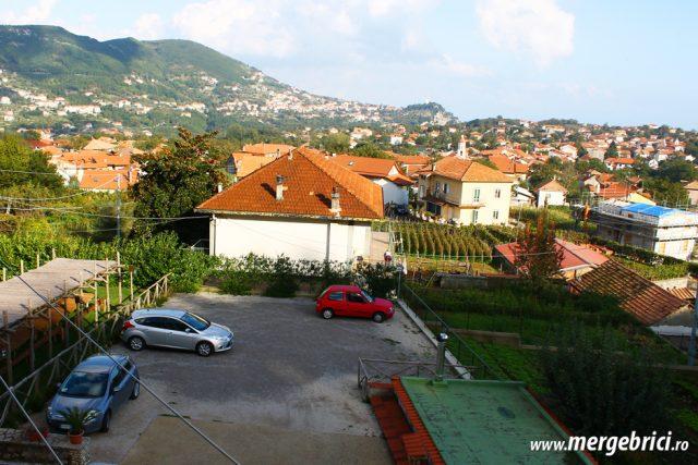 Italia: cazare Amalfi, Mamaral