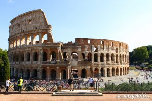 Italia - Colosseum