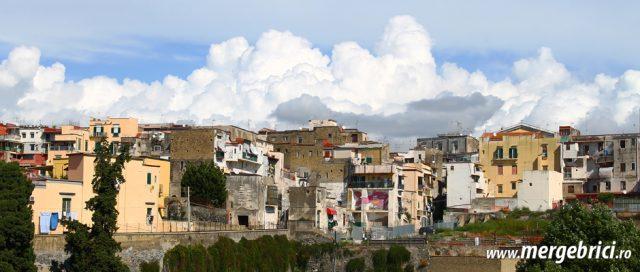 Italia: ruinele de la-Herculane