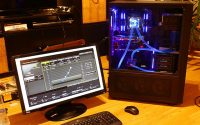 Review computer pentru grafica si jocuri