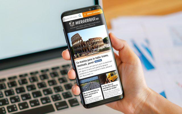 Redesign site Merge Brici