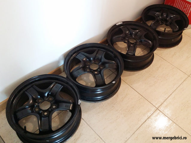 Jante structurale tabla Ford Focus 16 inch