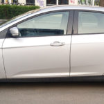 Review jante structurale Ford Focus